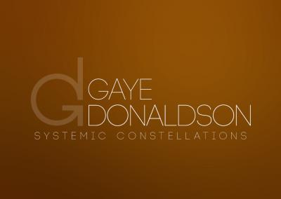GayeDonaldson.com